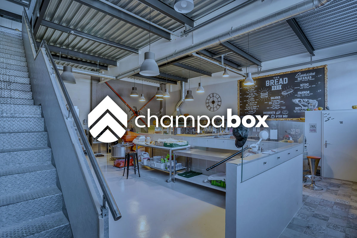 champabox-project